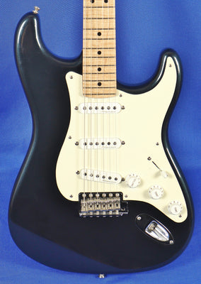 Fender Custom Shop Clapton Mercedes Blue Stratocaster Electric Guitar Kendrick Masterbuilt