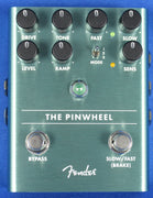 Fender Pinwheel Rotary Speaker Emulator Electric Guitar Effect Effects Pedal