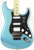 Fender Player Series Stratocaster Strat Floyd Rose Tidepool Electric Guitar