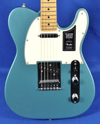 Fender Player Series Telecaster Tele Tidepool Electric Guitar