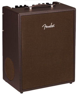 Fender Acoustic SFX II Dark Brown Acoustic Guitar Amplifier Amp