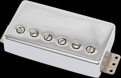 Fender Tim Shaw Double Tap Electric Guitar Humbucker Pickup Chrome