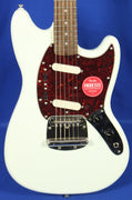 Fender Squier Classic Vibe 60s Mustang Sonic Blue Electric Guitar