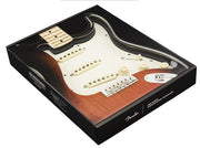 Fender USA Texas Special Pickups Stratocaster Electric Guitar Prewired Pickguard