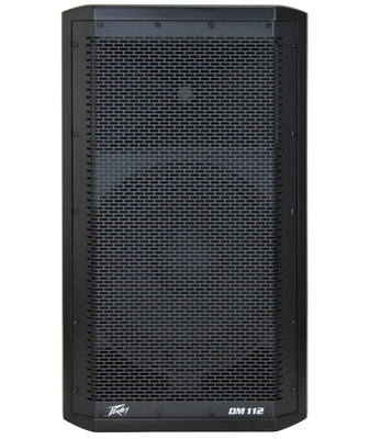 Peavey Dark Matter DM 112 2-Way 660 Watt 1x12