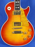 Gibson Custom Shop Les Paul 25 Cherry Sunburst Electric Guitar