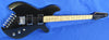 Gimenez Sinner Metallic Black Electric Guitar EMG Schaller w/OHSC *First Run*