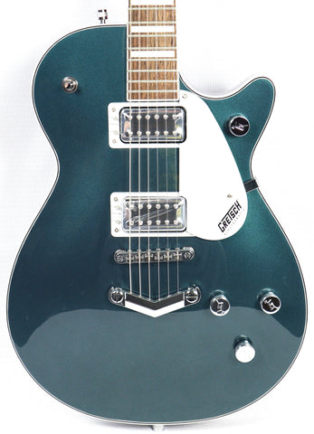 Gretsch Electromatic G5220 Jet Jade Grey Metallic Electric Guitar