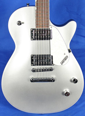 Gretsch Electromatic G5426 Jet Club Silver Electric Guitar