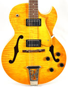 Heritage Kalamazoo H-575 Hollowbody Electric Guitar Project