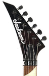 Jackson X-Series Soloist SLXQ Left Handed Gloss Black Electric Guitar