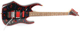 Joe Despagni JEM Custom 'Numbers' Electric Guitar