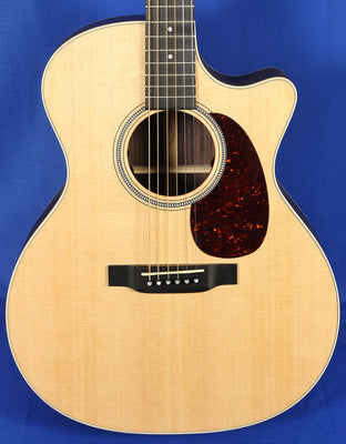 Martin Grand Performance GPC-16E Rosewood Cutaway Acoustic Electric Guitar