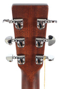 Martin M-36 East Indian Rosewood Acoustic Guitar Natural Solid Sitka Top