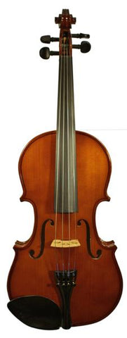 Mathias Thoma Model 20 Violin Outfit w/ Bow and Case - Wittner Style Tail-Piece