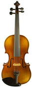 Mathias Thoma Model 30 Violin Outfit w/ Bow and Case - Wittner Style Tail-Piece