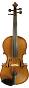 Mathias Thoma Model 55 Violin Outfit w/ Bow and Case - Wittner Tail-Piece
