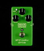 MXR Custom Shop CSP035 Shin-Juku Drive Overdrive Guitar Effects Pedal