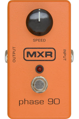 MXR M101 Phase 90 Phaser Electric Guitar Effect Effects Pedal