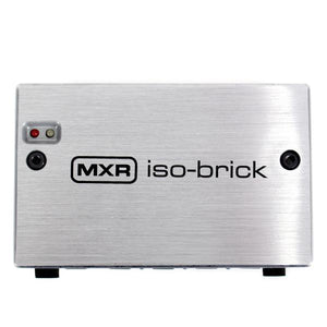 MXR M238 Iso-Brick Isolated Effects Pedal Board Power Supply