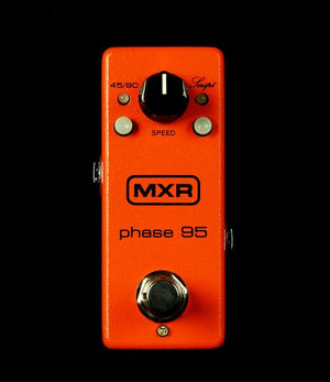 MXR M290 Phase 95 Mini Electric Guitar Effects Pedal