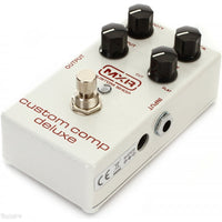 MXR CSP204 Custom Comp Deluxe Compressor Guitar Effects Pedal