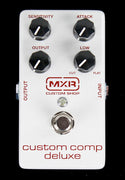 MXR Custom Shop CSP204 Custom Comp Deluxe