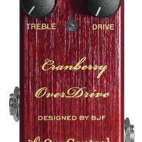 One Control Cranberry Overdrive Guitar Effect Pedal