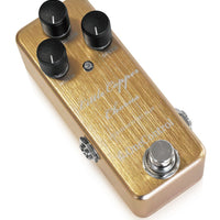 One Control Little Copper Chorus Electric Guitar Effect Pedal BJF Series