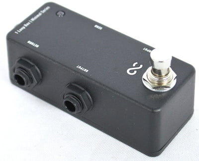 One Control Minimal Series Effect Loop Box OC-M-1L Pedal
