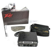 Peavey 6505 Pirahna 20-Watt Mini Guitar Amplifier Amp Head w/Gig Bag