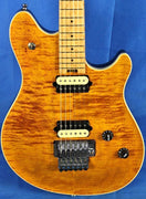 Peavey USA HP2 Carved Figured Top Tiger Eye Electric Guitar