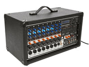 Peavey PVi-8500 8-Channel 400w Powered Mixer Head