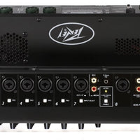 Peavey XR-S 9 Channel 1500W Powered Mixer with FX