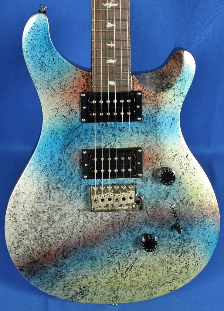 Paul Reed Smith PRS SE Standard 24 MultiFoil Electric Guitar