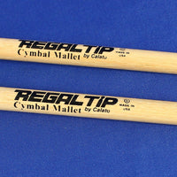 Regal Tip RTH-CMW Wood Tip Mallets Sticks Drum Drums Percussion
