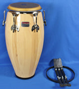 "RhythmTech RT-5101 11"" Conga Natural Oak Percussion Drum Drums"