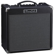 "Roland Blues Cube Hot 30-Watt 1x12"" Guitar Combo Amplifier - Black"