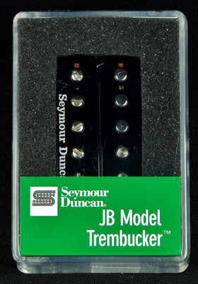 Seymour Duncan JB Model Trembucker TB-4 Humbucker Bridge Pickup - Black