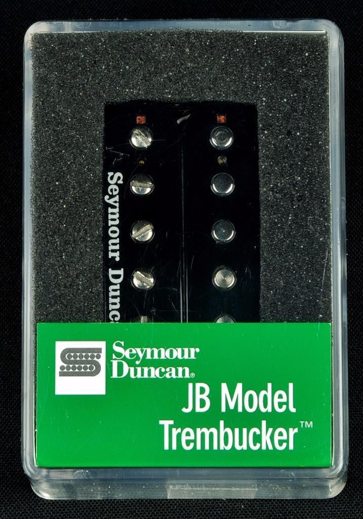 Seymour Duncan JB Model Trembucker TB-4 Humbucker Bridge Pickup Black