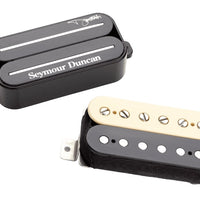 Seymour Duncan Dimbebag Signature Set Electric Guitar Humbucker Pickups Black Zebra