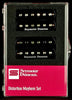Seymour Duncan Distortion Mayhem Humbucker Pickup Set Black