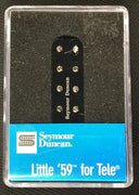 Seymour Duncan USA Little 59 Lead For Tele Bridge Pickup ST59-1