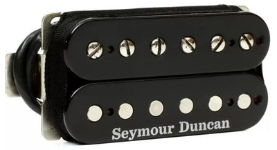 Seymour Duncan PGN Pearly Gates Black Electric Guitar Humbucker Neck Pickup
