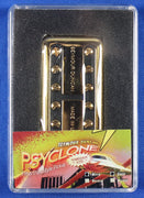 Seymour Duncan Psyclone HB Humbucker Gold Electric Guitar Neck Pickup