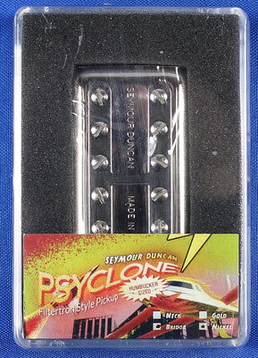 Seymour Duncan Psyclone HB Humbucker Nickel Electric Guitar Bridge Pickup