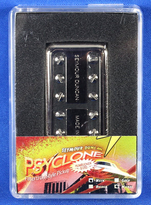 Seymour Duncan Psyclone HB Humbucker Nickel Electric Guitar Neck Pickup