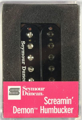 Seymour Duncan SH-12 Screamin' Demon Humbucker Electric Guitar Pickup George lynch
