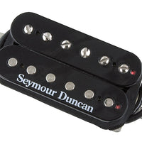 Seymour Duncan Custom 5 SH-14 Humbucker Guitar Bridge Pickup Black