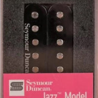 Seymour Duncan USA SH-2N Jazz Humbucker Electric Guitar Neck Pickup Black